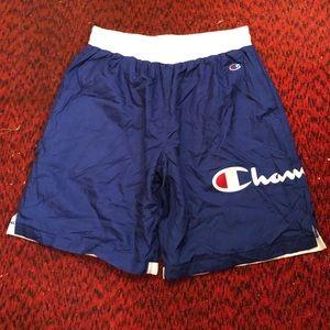 Champion Shorts Nike Tech Fleece Jordan Retro XI